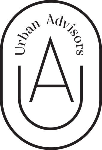 logo urban advisor
