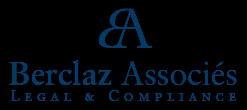 Berclaz et associe logo