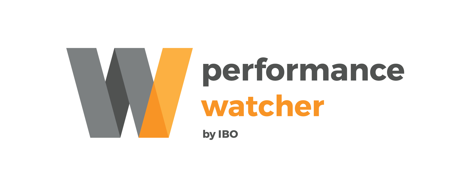 Performance Watcher by IBO Logo